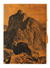Manfred Holtfrerich - Berge farbig, (Hohe Tatra)