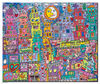 James Rizzi: Life is  Good When You Have a  Good Life