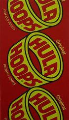Holland David  - Hula Hoops - Potato Rings