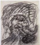 Baselitz, Georg ◊ Untitled (Rüsselkopf)