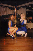 Lee, Nikki S. ◊ exotic_dancers2