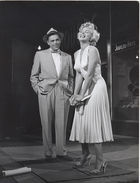 Bruno Bernard / Bernard of Hollywood, ◊ Marilyn Monroe, 7 year itch