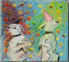 Hahn, Nata Lee ◊ Party Dogs