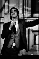 Corbijn, Anton ◊ Nick Cave, 1988 London