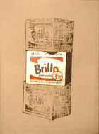 Pettibone, Richard ◊ Brillo Boxes