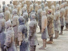 Wendel, Pablo ◊ ›Terracotta Warrior I‹