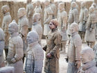 Wendel, Pablo ◊ ›Terracotta Warrior‹ video