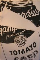 Warhol, Andy ◊ Campbell´s Soup T-shirt