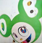 Murakami, Takashi ◊ And then, and then and then and then / Green Truth