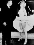 Worth, Frank ◊ Marilyn Monroe & Billy Wilder