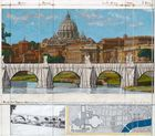 Christo, ◊ Ponte Sant Angelo