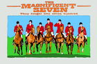 Curtis, Derek ◊ The magnificent seven