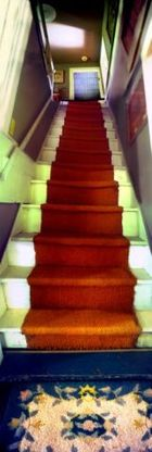 Venables, Raïssa ◊ Staircase