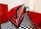 Venables, Raïssa ◊ Red Stairs