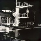 Newton, Helmut ◊ Diving Tower, Old Beach Hotel, Monte Carlo