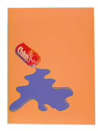 Kunsthaus Lempertz - Andy Warhol, New Coke, Um 1985