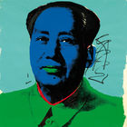 Koller Auktionen AG - Andy Warhol, Mao, 1972