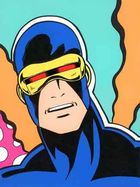 Matos (CRASH), John ◊ Cyclops