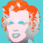 Warhol, Andy ◊ Marilyn No 22, Sunday B. Morning (after A. Warhol)