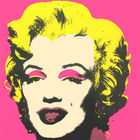 Warhol, Andy ◊ Marilyn No 25, Sunday B. Morning (after A. Warhol)