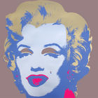 Warhol, Andy ◊ Marilyn No 26, Sunday B. Morning (after A. Warhol)