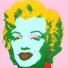 Warhol, Andy ◊ Marilyn No 29, Sunday B. Morning (after A. Warhol)