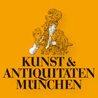Kunst & Antiquit�ten M�nchen - LogoK&A91