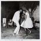 Kunsthaus Lempertz - Malick Sidibé, Christmas Eve (Happy Club), 1963 printed 2012