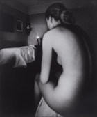 Kunsthaus Lempertz - Bill Brandt, Nude, Campden Hill, London, 1949