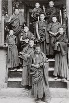 Koller Auktionen AG - Richard Gere (1949 - ), Tibet, Photographs by Richard Gere