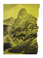 Holtfrerich, Manfred ◊ Berge farbig, (Hohe Tatra)