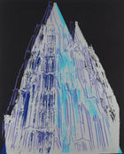 WARHOL, ANDY ◊ Cologne Cathedral Trialproof