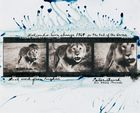 Kunsthaus Lempertz - Peter Beard, Loliondo Lion Charge (aus der Serie: The End of the Game), 1964