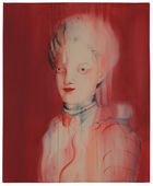 Bettina Sellmann, Red Lady, 2004