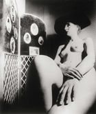Galerie Bassenge Berlin - Bill Brandt, Nude with Hat\