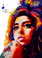 Badia Ferrer, David ◊ Amy Winehouse - Edition
