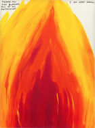 SHRIGLEY, DAVID ◊ Flame