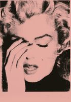 Marilyn Crying (Melrose Pink)