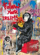 Galerie Frank Fluegel - Mr. Brainwash | Every Day Life