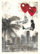 Love Is In The Air - Miami
