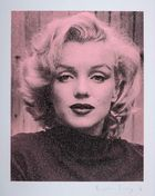 YOUNG, RUSSELL ◊ Marilyn Hollywood - Superstar Pink