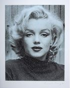 YOUNG, RUSSELL ◊ Marilyn Hollywood - Superstar Blue