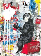 Mr. Brainwash - Every Day Life