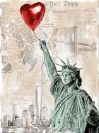 MR. BRAINWASH (Thierry Guetta), ◊ Heart & Soul Medium