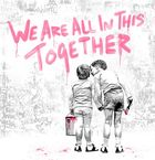 MR. BRAINWASH (Thierry Guetta), ◊ We are all in this together (Fuchsia Edition)