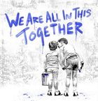 MR. BRAINWASH (Thierry Guetta), ◊ We are all in this together (Blue Edition)
