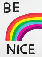 SHRIGLEY, DAVID ◊ Be Nice