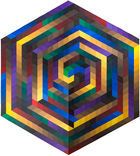 Beurret Bailly Widmer Auktionen AG - Victor Vasarely 1906–1997, Hexa, 1964–1972