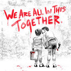 Galerie Frank Fluegel - Mr. Brainwash | We are all in this Together