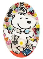 Snoopy Loves